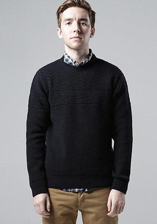 セーターのコーディネート一覧