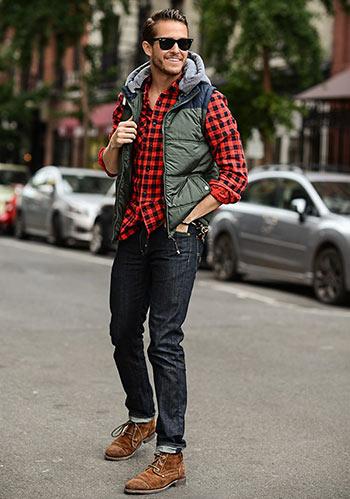 Mens Levis Jeans Styles